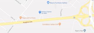 Sammys Map
