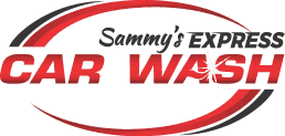 Sammy's Car Wash Logo